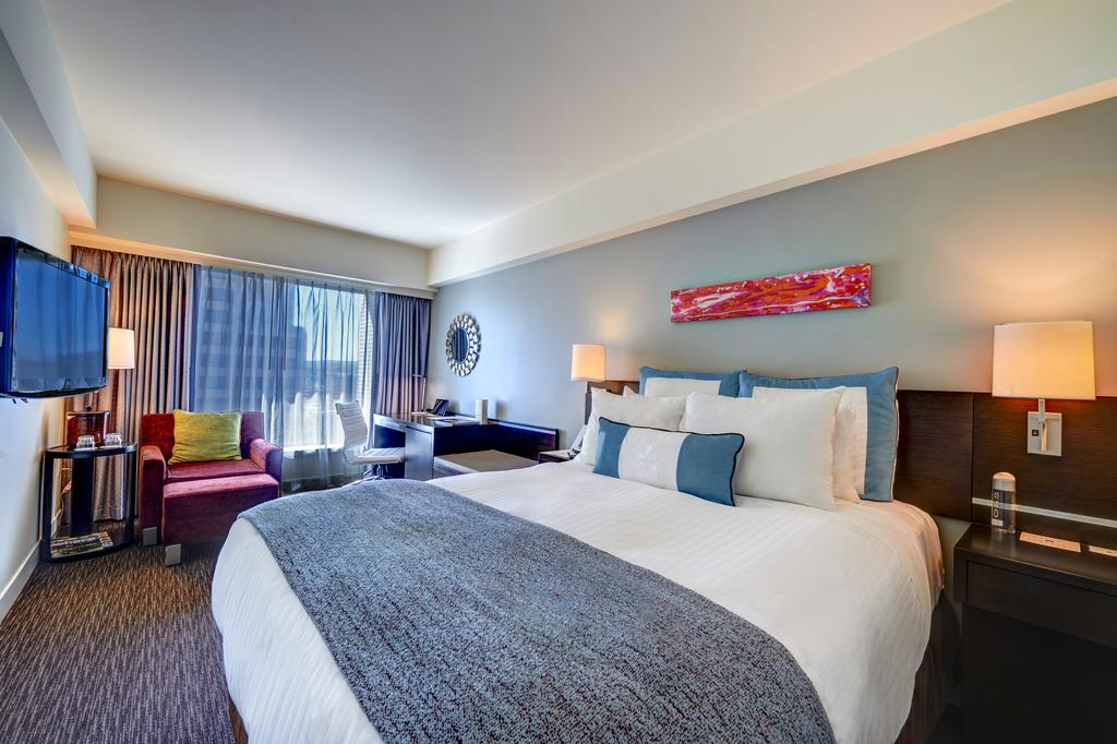 Hotel Nikko San Francisco 4