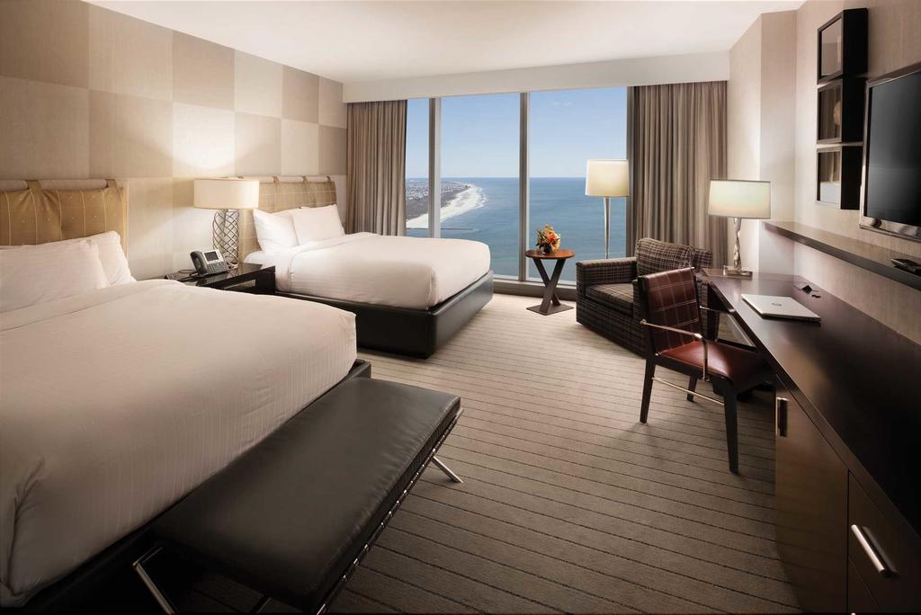 Ocean Resort Casino 9