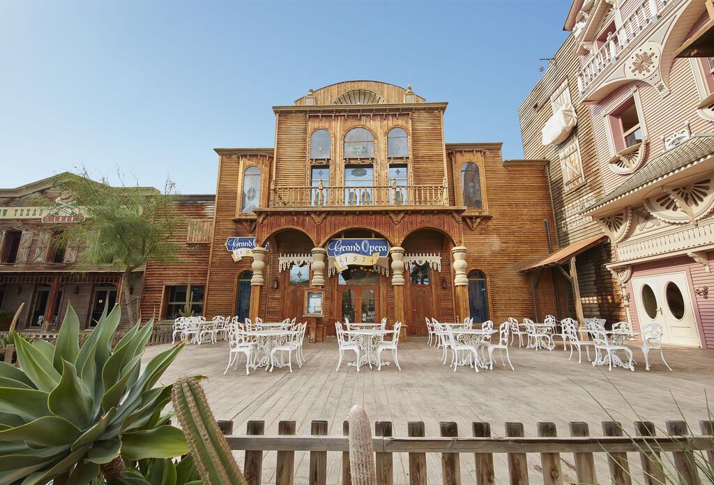 PortAventura Hotel Gold River - Theme Park Tickets Included 7