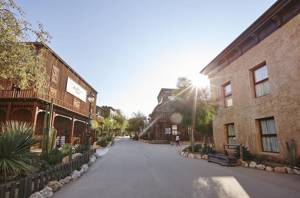 PortAventura Hotel Gold River - Theme Park Tickets Included 8