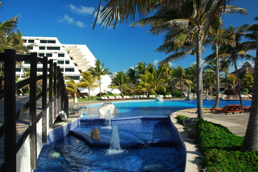Grand Oasis Cancun All Inclusive, Cancun 3