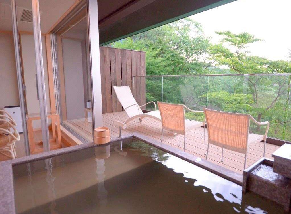 Hakone Gora Byakudan, Hakone 6