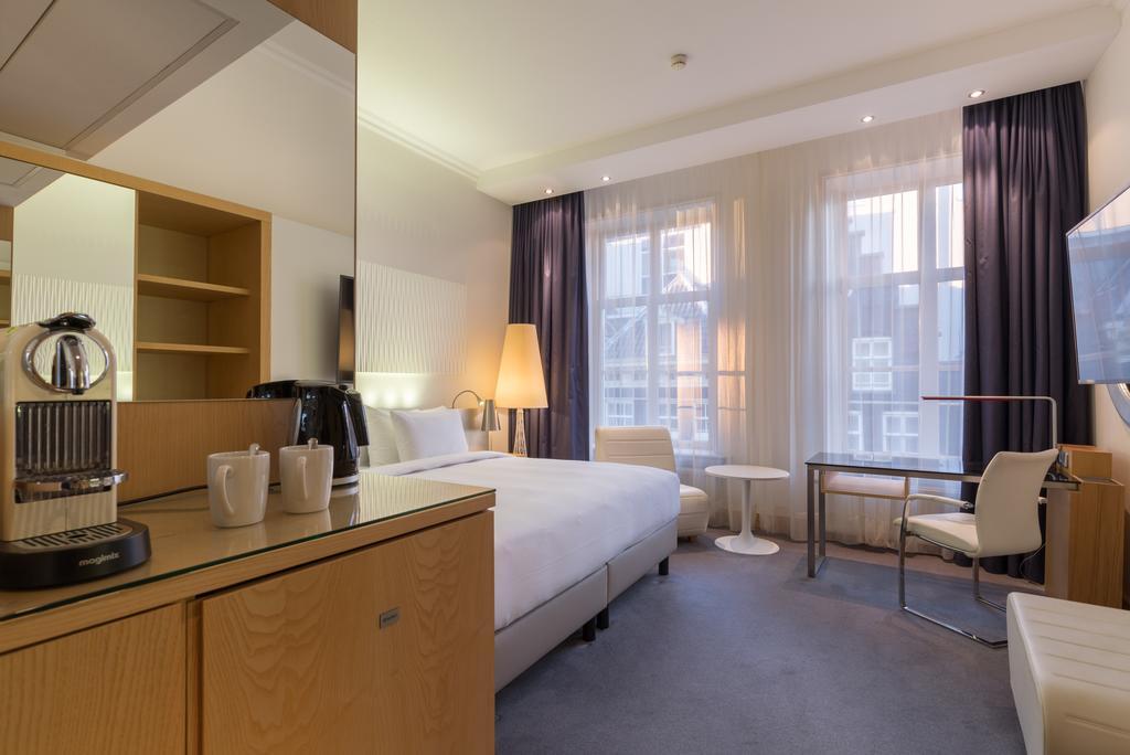 Radisson Blu Hotel, Amsterdam 4