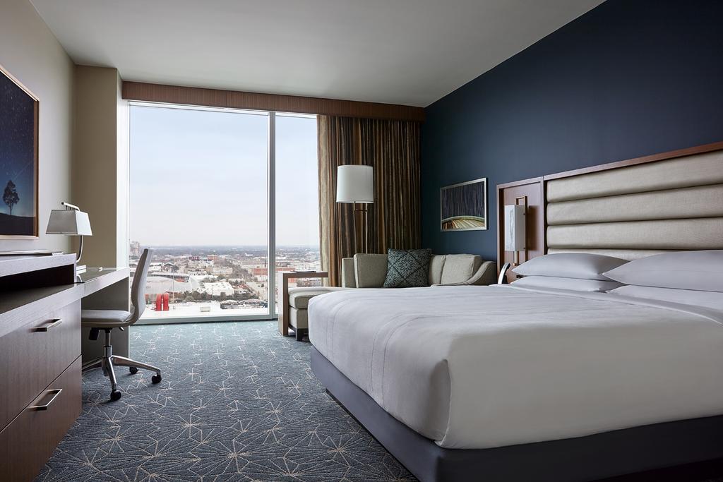 Vdara Hotel & Spa at ARIA Las Vegas 11