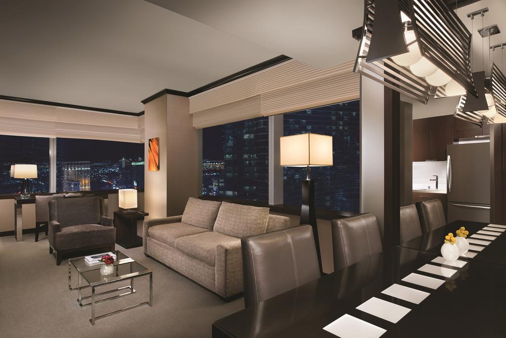 Vdara Hotel & Spa at ARIA Las Vegas 3
