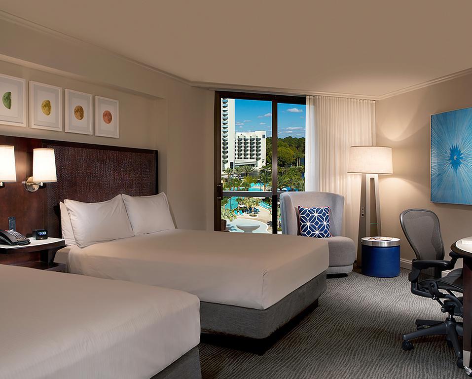 Hilton Orlando Buena Vista Palace - Disney Springs Area, Lake Buena Vista 6