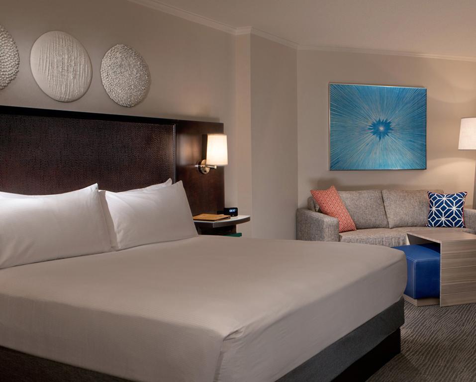 Hilton Orlando Buena Vista Palace - Disney Springs Area, Lake Buena Vista 7