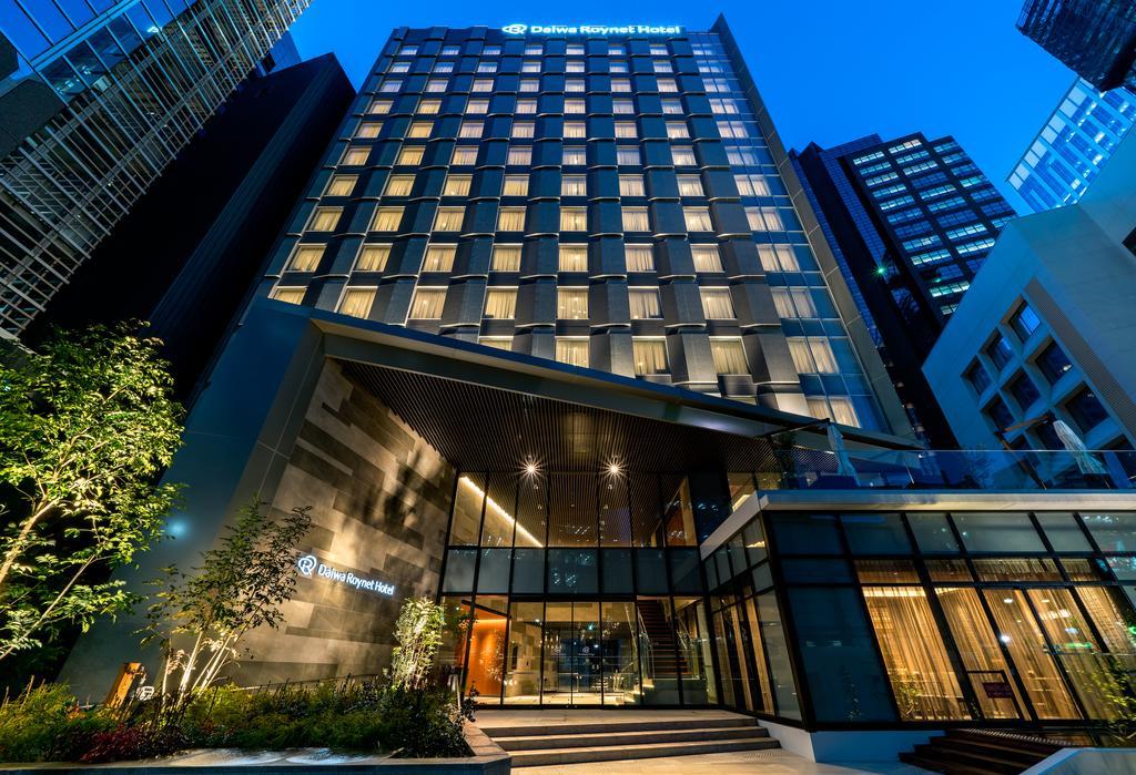 Daiwa Roynet Hotel Nishi Shinjuku