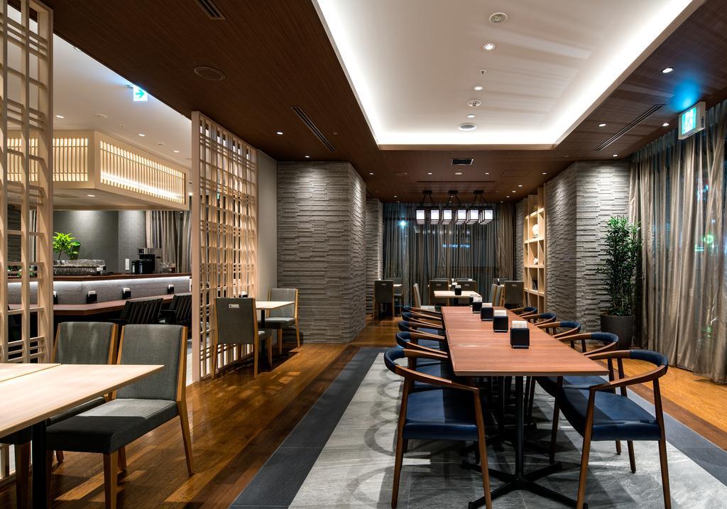 Daiwa Roynet Hotel Nishi Shinjuku 10