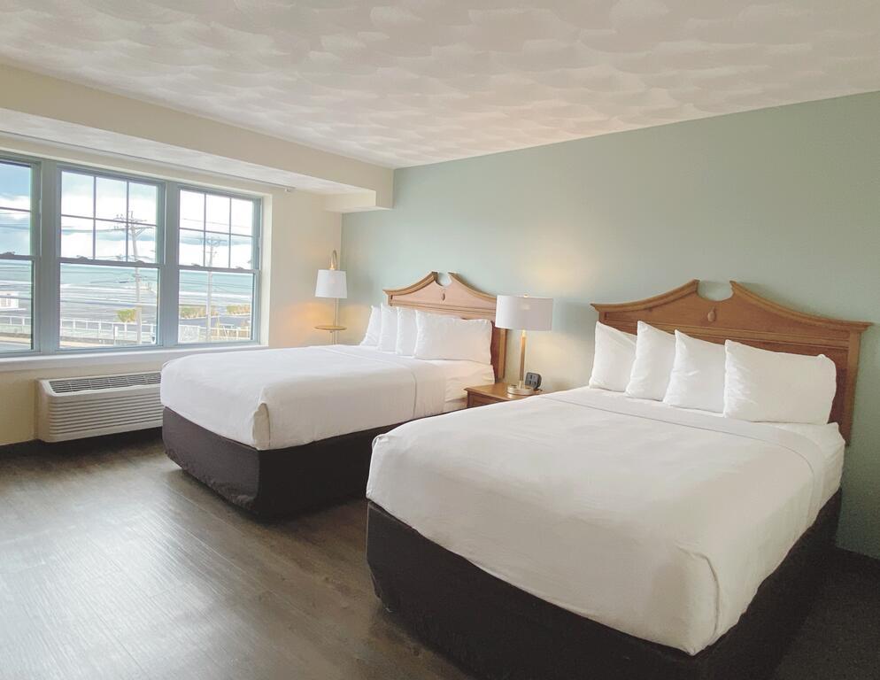Atlantic Beach Hotel Newport 7