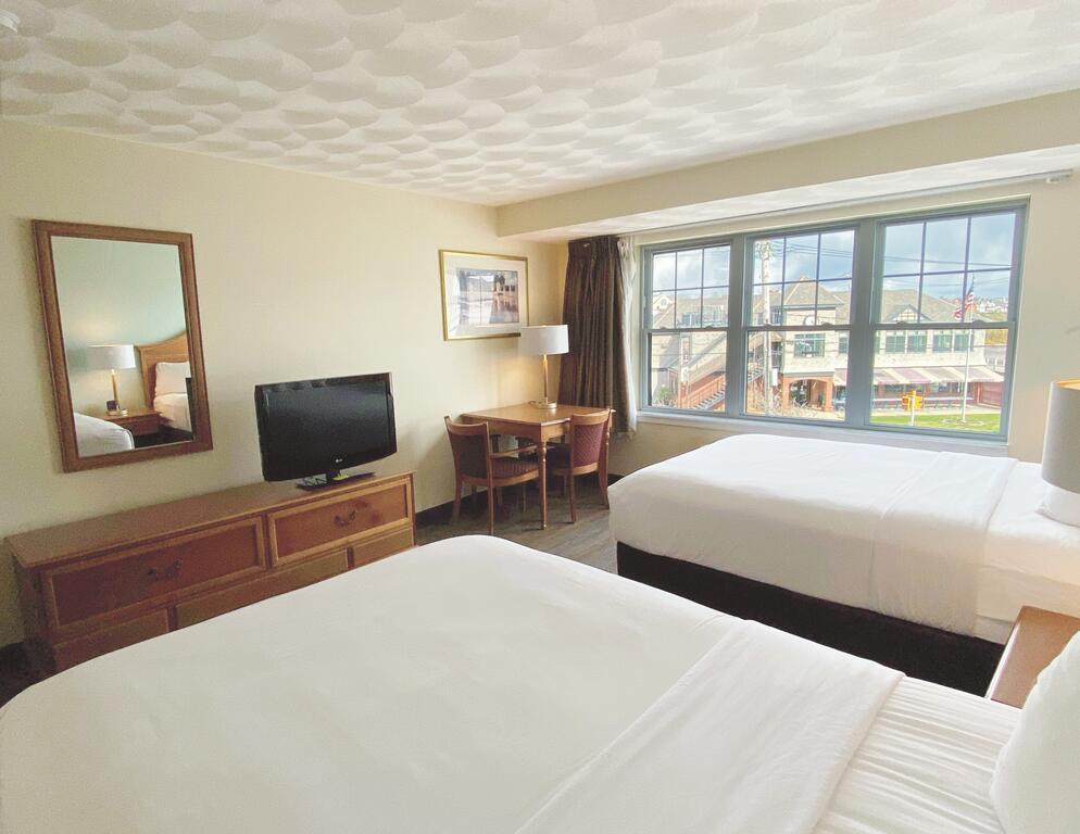 Atlantic Beach Hotel Newport 8