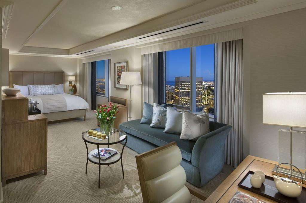 Loews Regency San Francisco 4