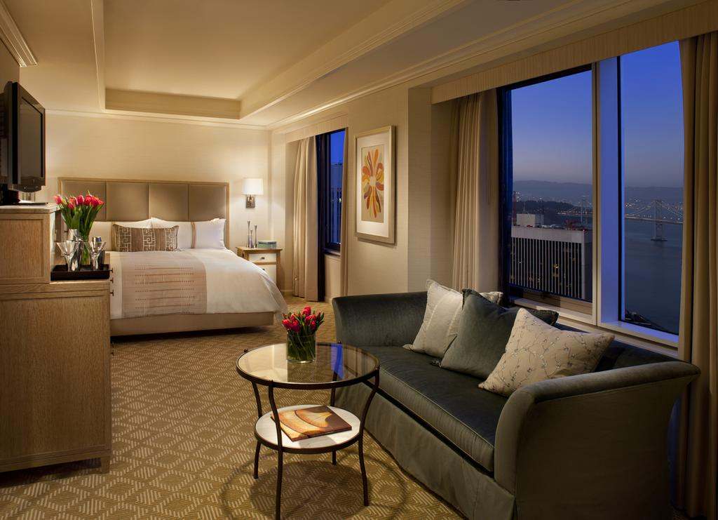 Loews Regency San Francisco 6