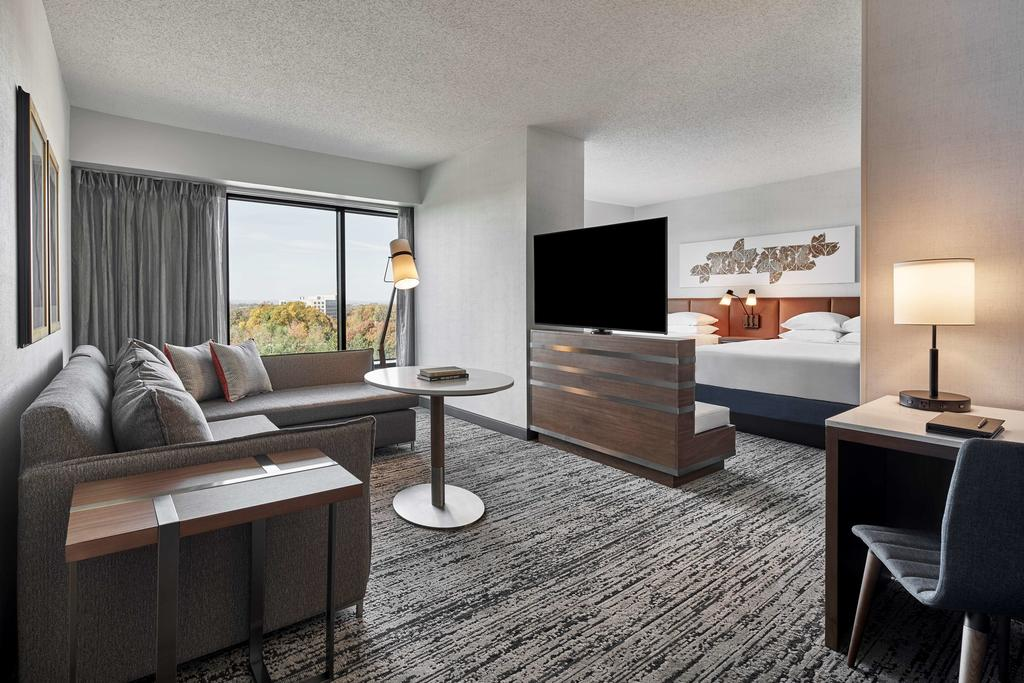 Hyatt Regency Fairfax 3