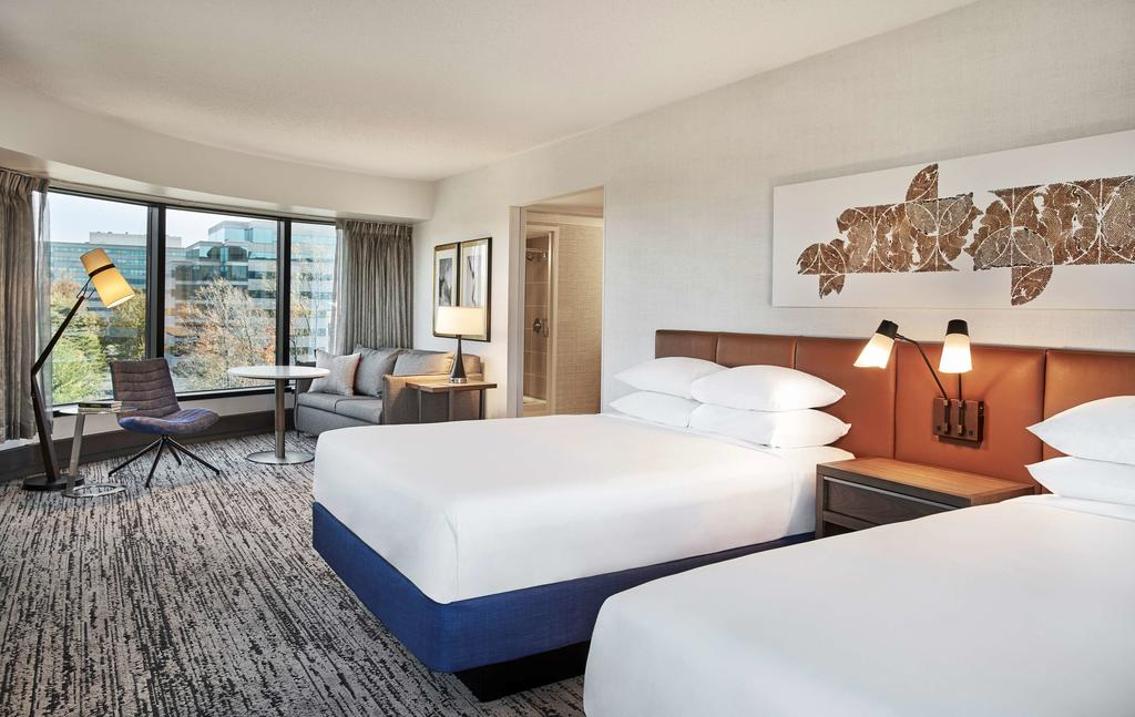 Hyatt Regency Fairfax 5