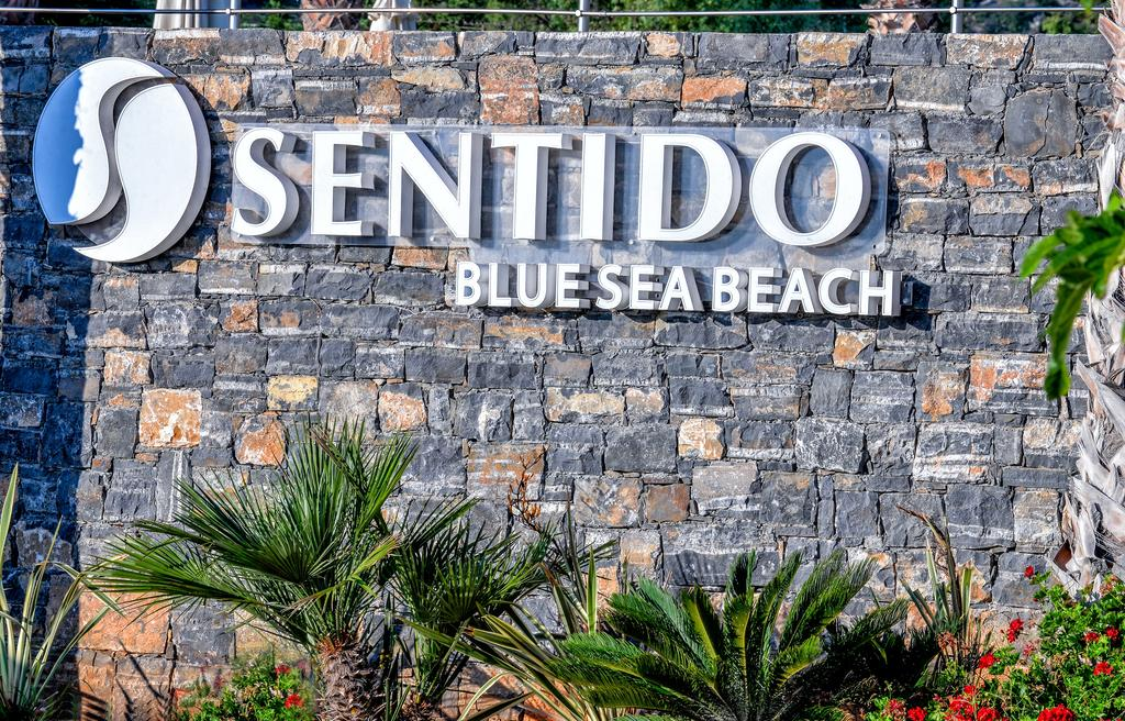 SENTIDO Blue Sea Beach Hotel 1