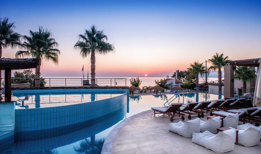 SENTIDO Blue Sea Beach Hotel 8