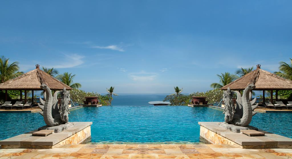 The Villas at AYANA Resort, BALI, Jimbaran