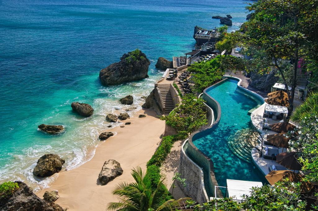 The Villas at AYANA Resort, BALI, Jimbaran 7