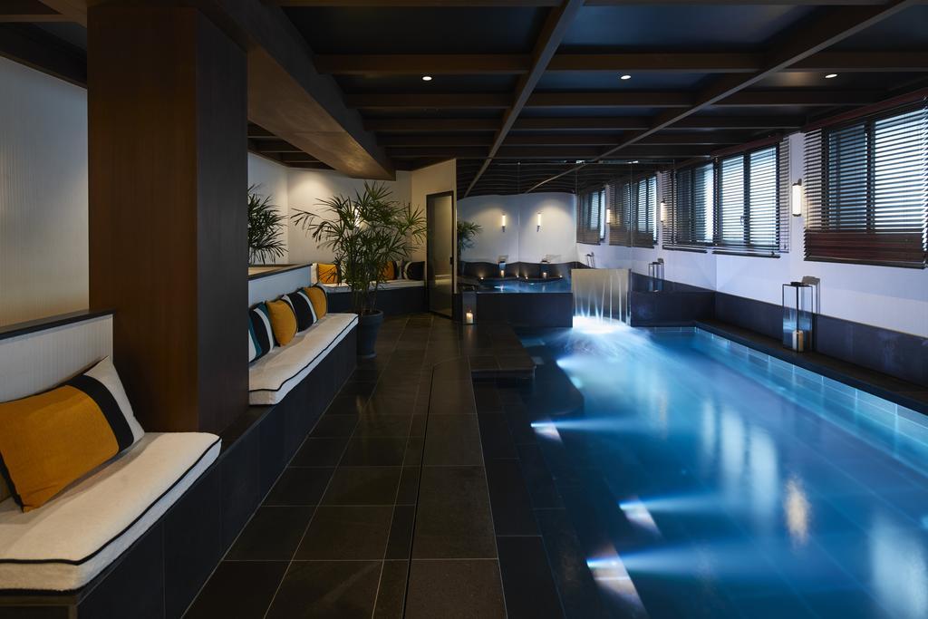 Le Roch Hotel & Spa 1