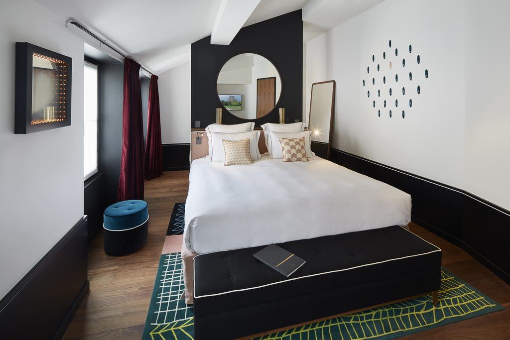 Le Roch Hotel & Spa 10