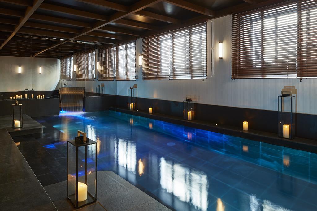 Le Roch Hotel & Spa 2
