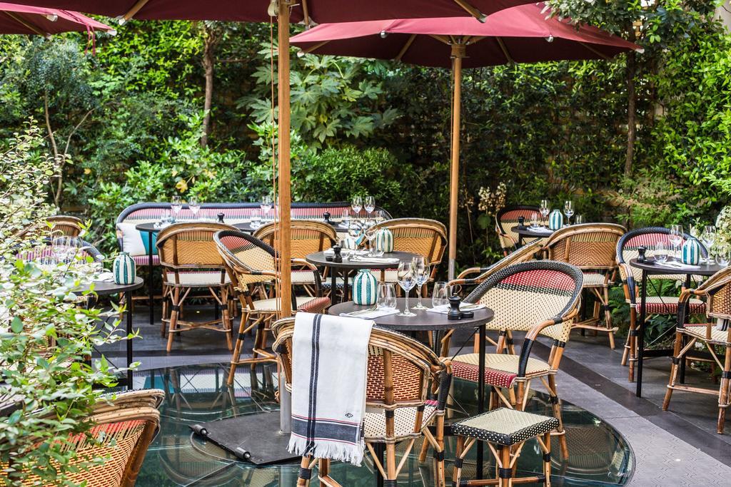 Le Roch Hotel & Spa 3