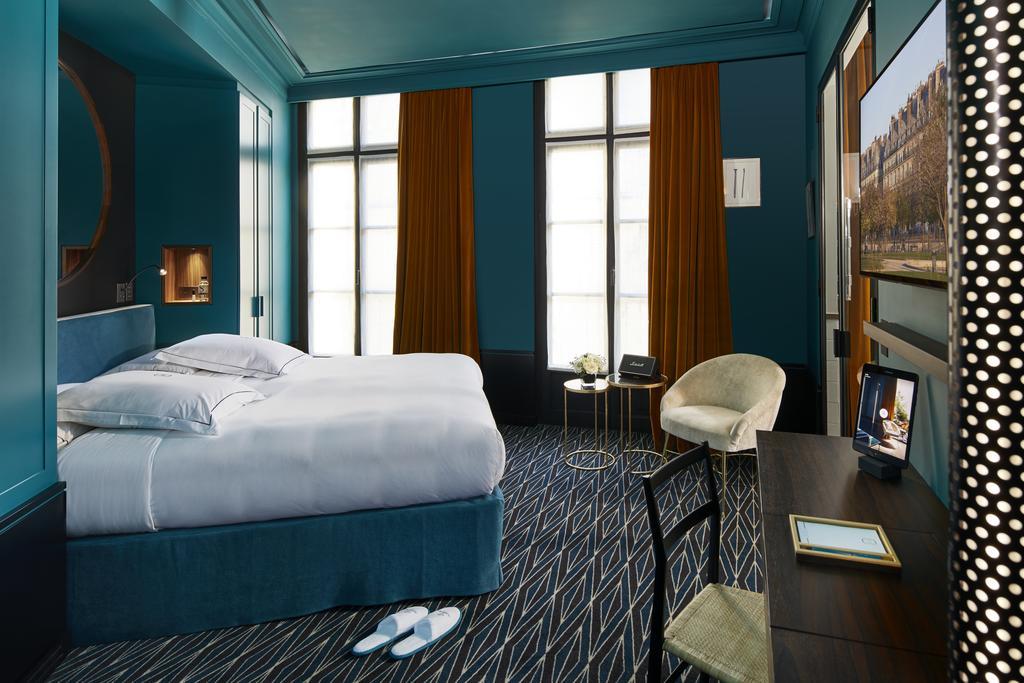 Le Roch Hotel & Spa 9