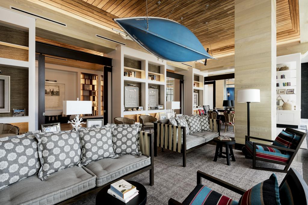 Kimpton Seafire Resort and Spa 11