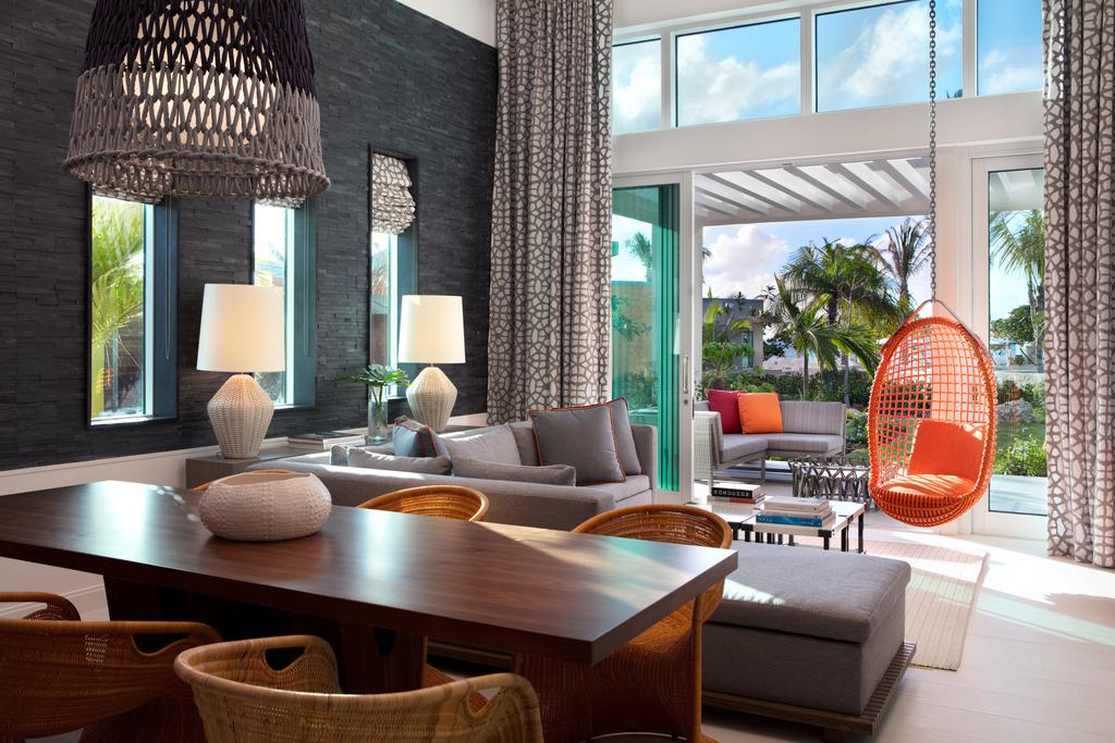 Kimpton Seafire Resort and Spa 8