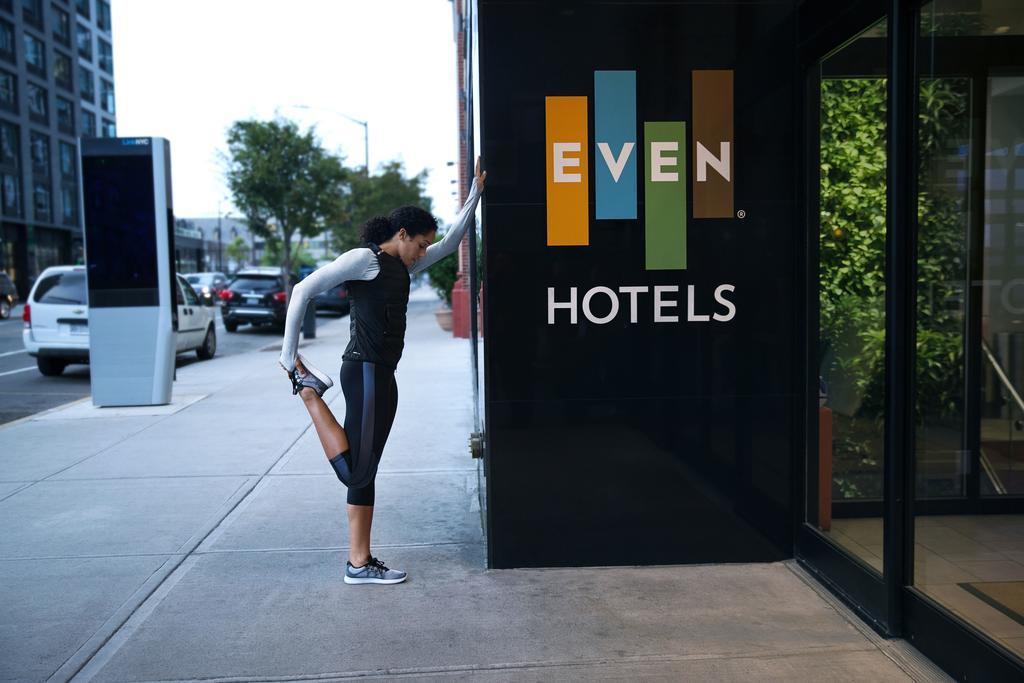 EVEN Hotel Brooklyn, Brooklyn 8