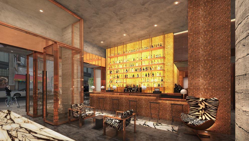 Hotel Hendricks, New York 3