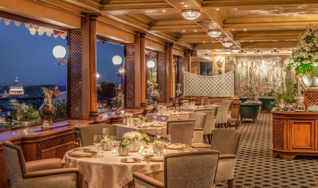 Rome Cavalieri, A Waldorf Astoria Hotel 2