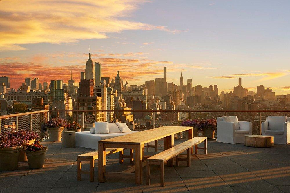 PUBLIC, an Ian Schrager hotel, New York 2