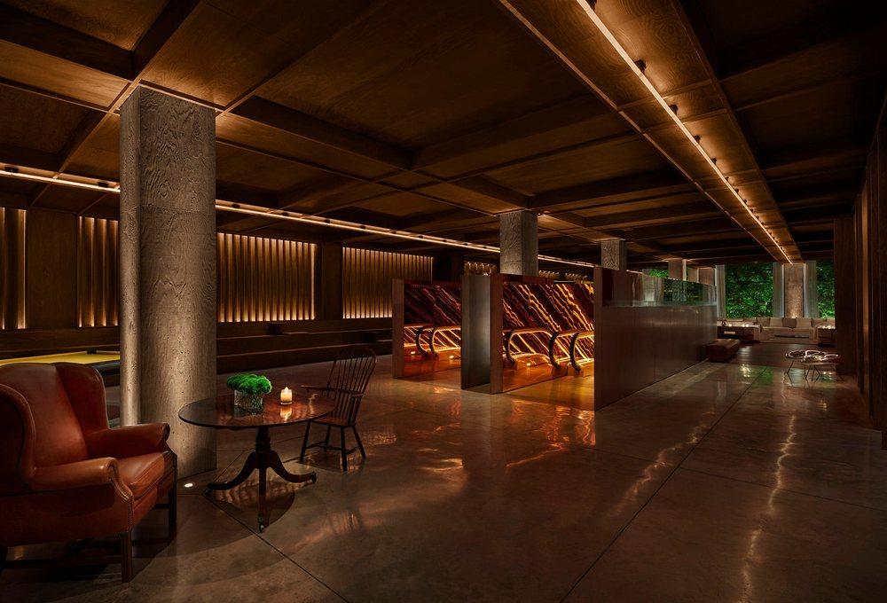 PUBLIC, an Ian Schrager hotel, New York 3