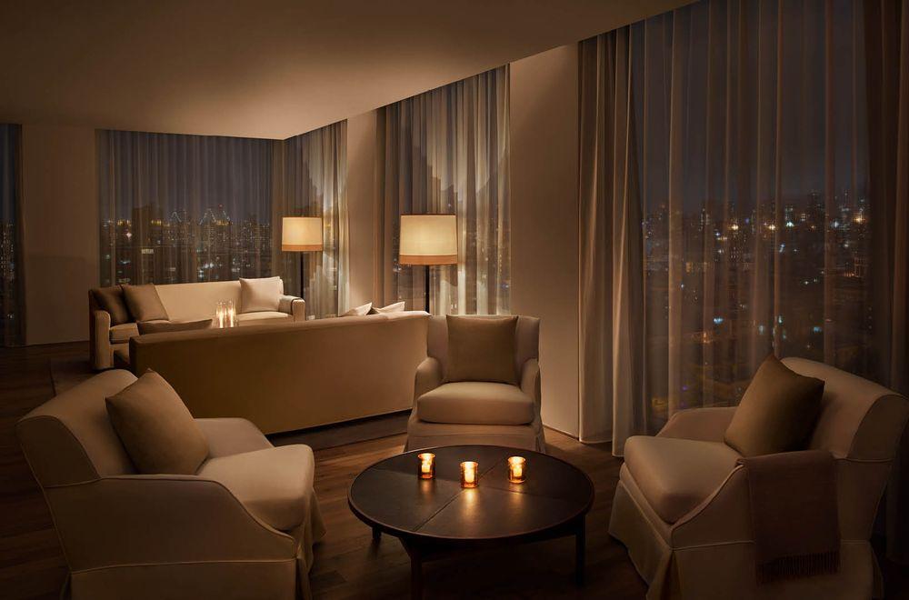 PUBLIC, an Ian Schrager hotel, New York 4