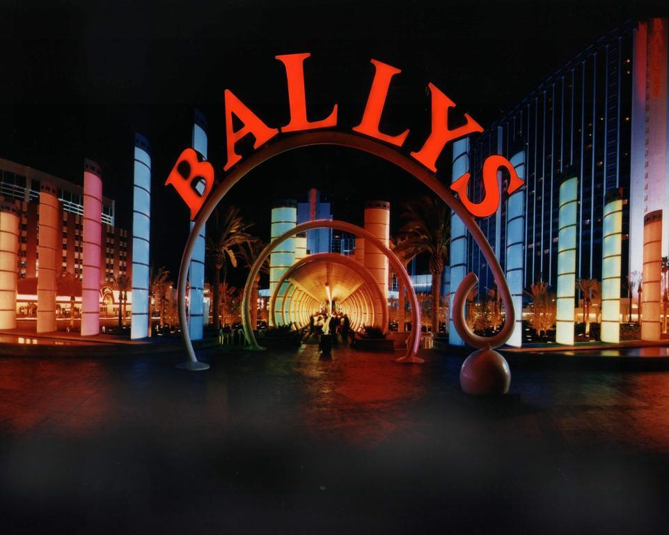 Bally's Las Vegas - Hotel & Casino, Las Vegas 2