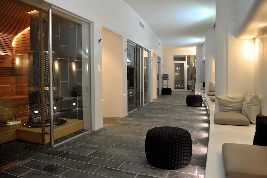 Palanga SPA Life Balance Hotel 5