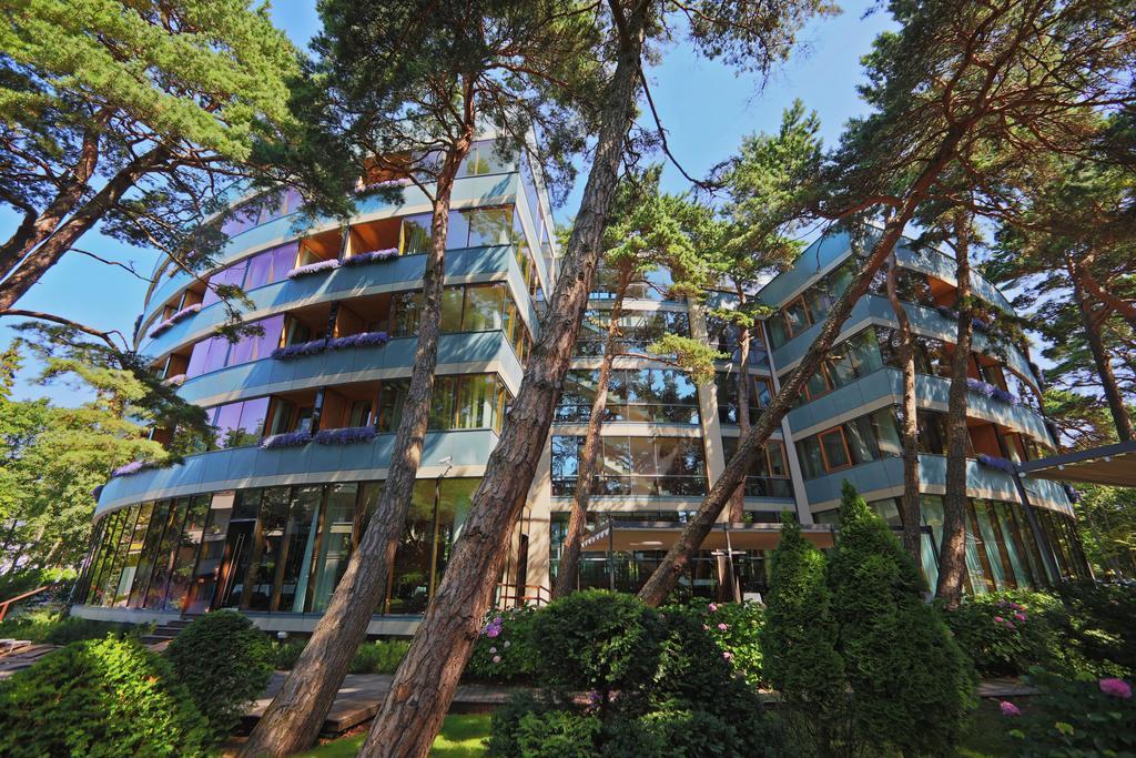 Palanga SPA Life Balance Hotel 9