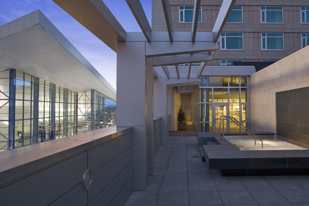 Hyatt Regency Denver at Colorado Convention Center 5