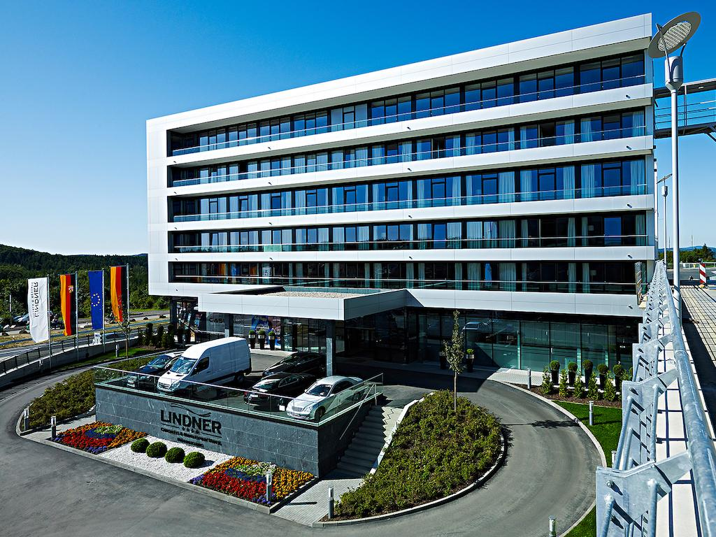 Lindner Nürburgring Congress Hotel 7