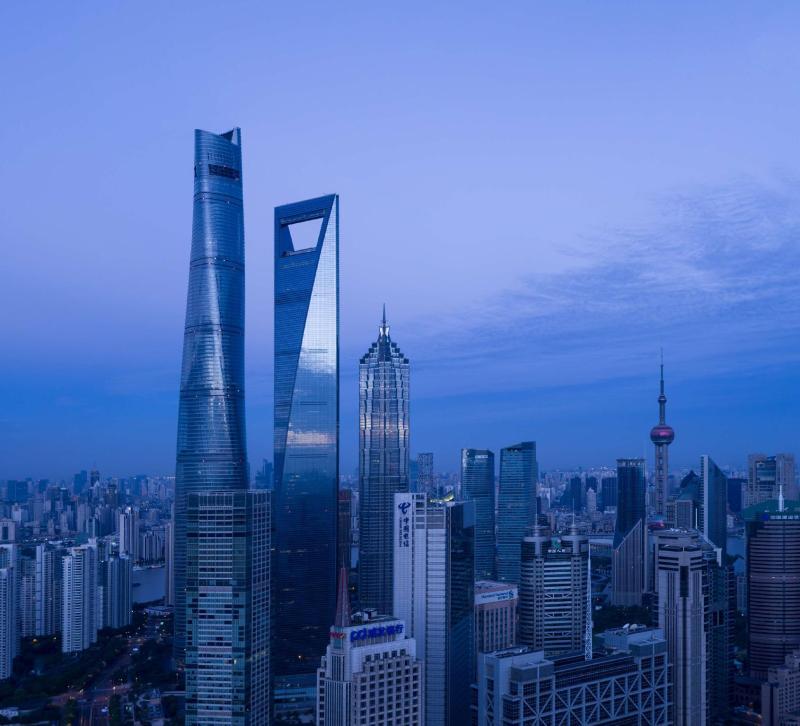 Park Hyatt Shanghai 2