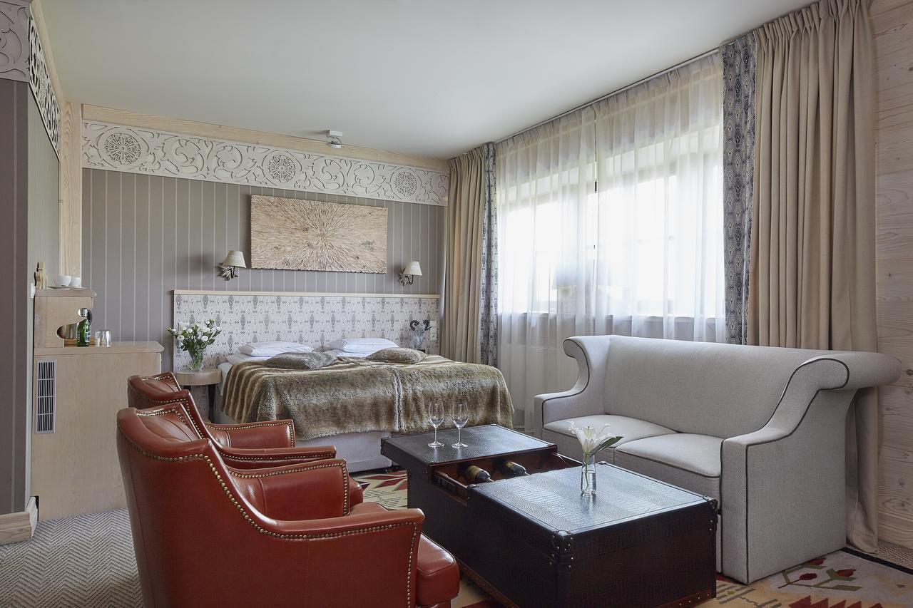 Aries Hotel & SPA Wisla 4