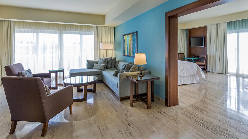 Westin Punta Cana Resort 2
