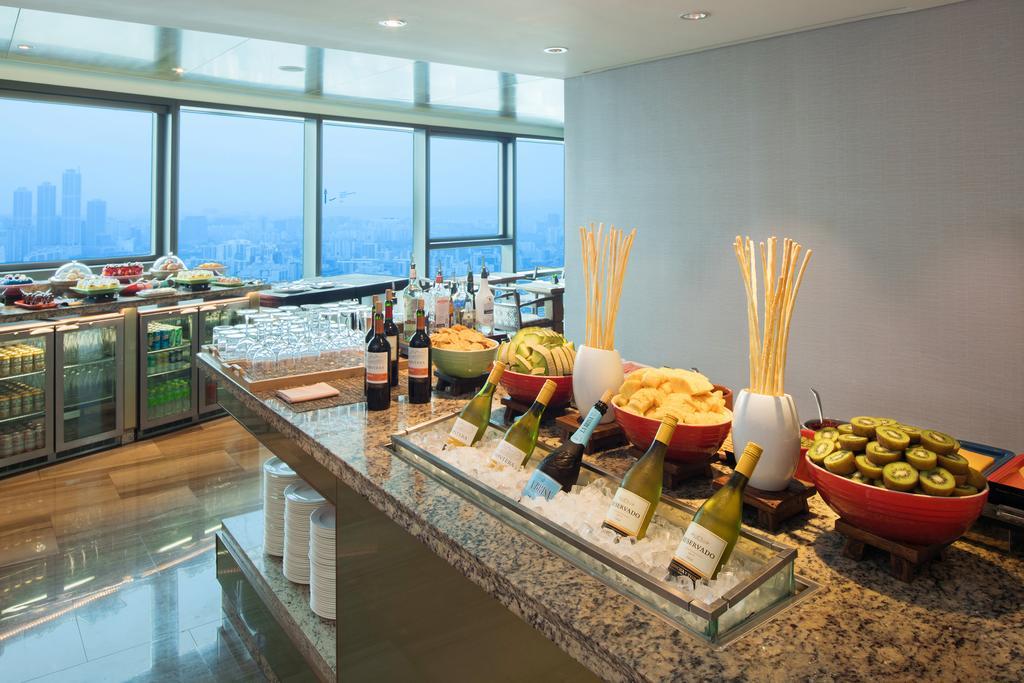 Sheraton Seoul D Cube City Hotel 3