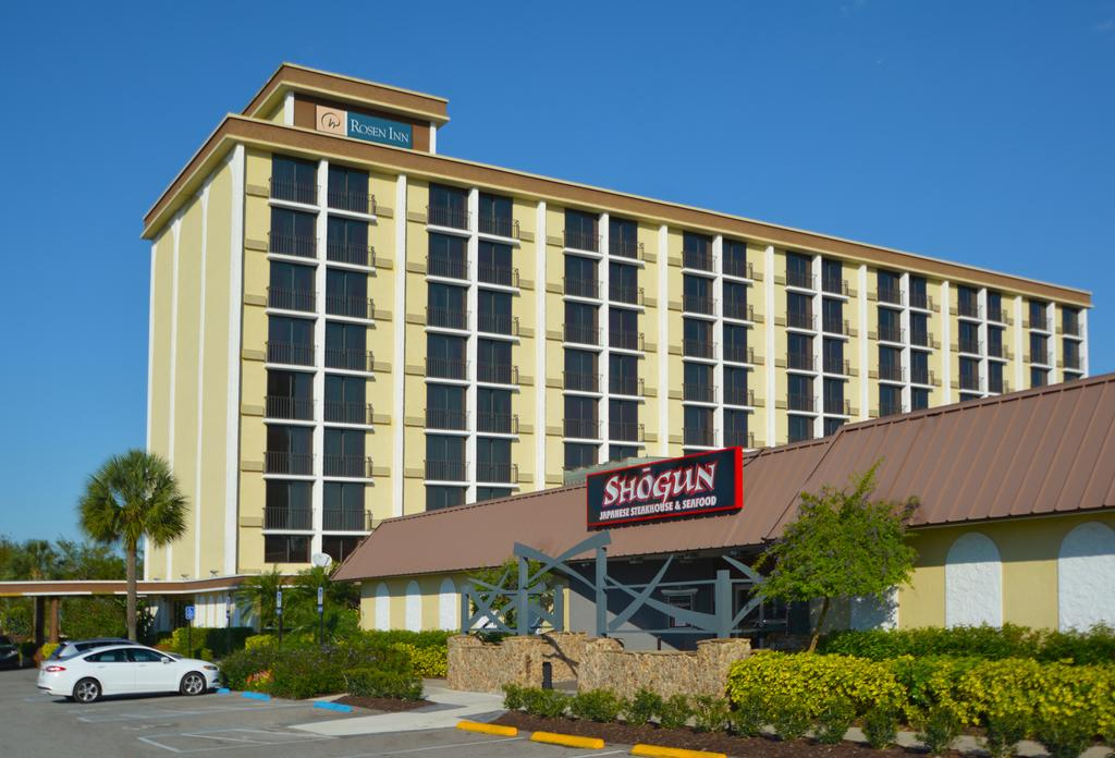 Rosen Inn, closest to Universal, Orlando 4
