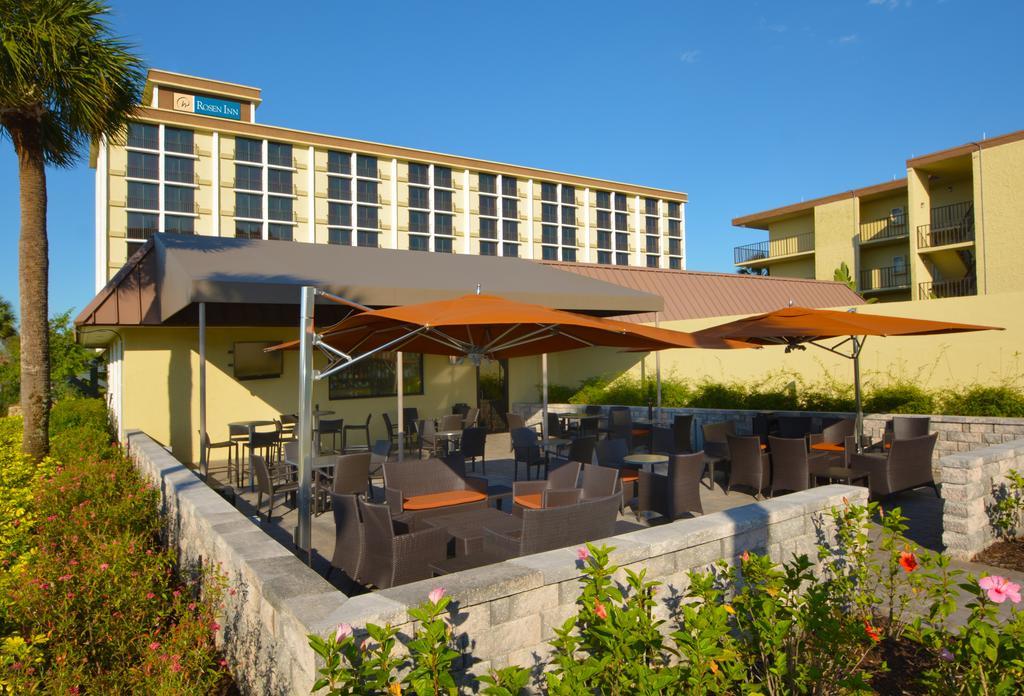 Rosen Inn, closest to Universal, Orlando 5
