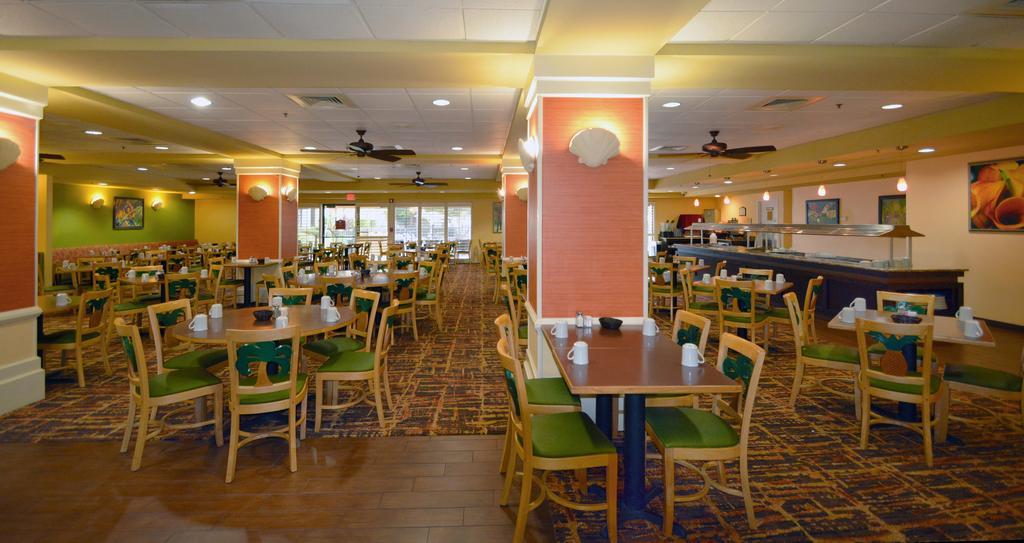 Rosen Inn, closest to Universal, Orlando 8