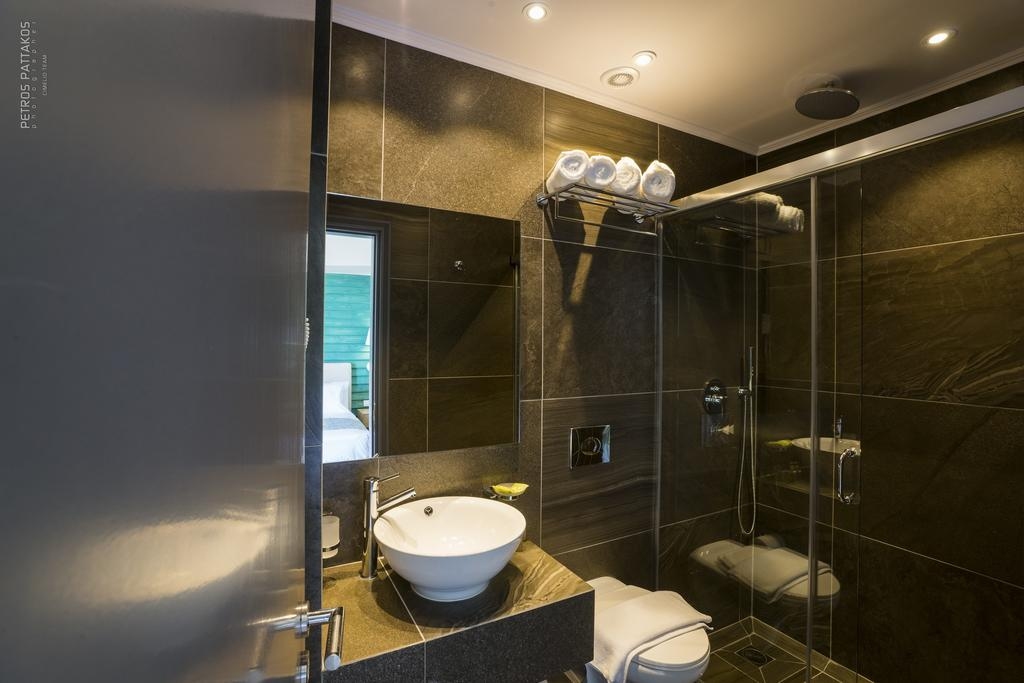 Elia Agia Marina Hotel, Chania