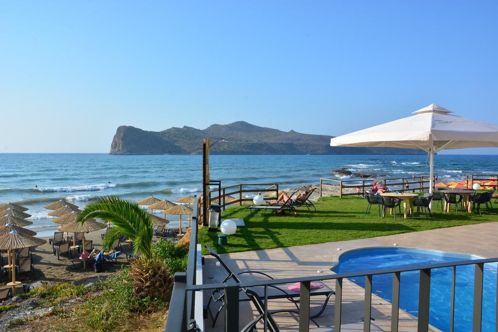 Elia Agia Marina Hotel, Chania 2
